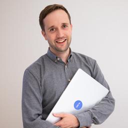 Sebastian Westhues - YooApplications AG - Basel
