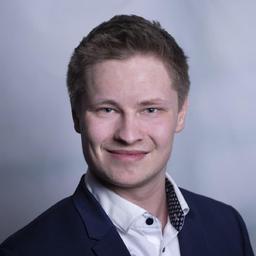 Björn Andersen's profile picture