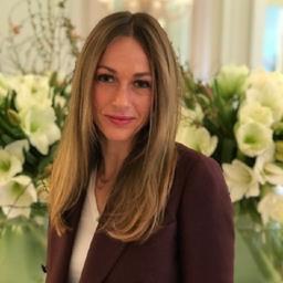 Dr. Franziska Schömbs - Accenture AG - Zürich