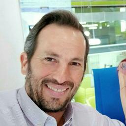 Carlos Brandt - ProEmprendimiento - Santo Domingo