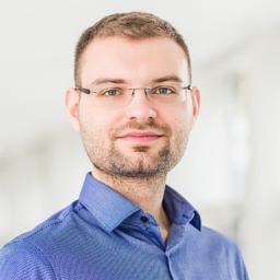 Nils Jessen - Reniva Print GmbH