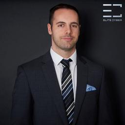 Andrew Robinson - EliteCyber Group - Zürich