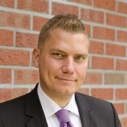 Ronny Müller - IC Immobilien Gruppe - Frankfurt am Main