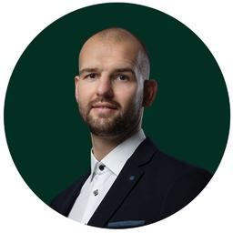 Jonas Schmidt's profile picture