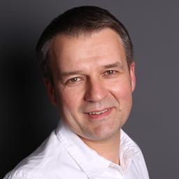 Jens Dickel - Reinhardt-Technik GmbH - Kierspe
