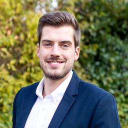 Patrick Hoch's profile picture