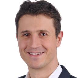 Dr Manuel Kühner - Dr. Ing. h.c. F. Porsche AG - Weissach