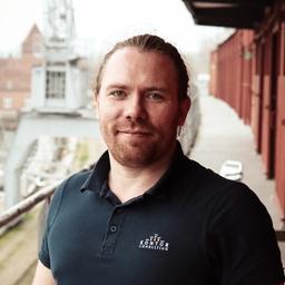 Tadeusz Nikitin's profile picture