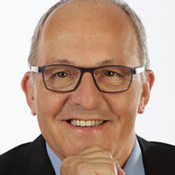 Dr Gerhard Hörpel - GBH Gesellschaft für Batterie Know-how mbH - Marl