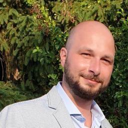 Norman Baur's profile picture