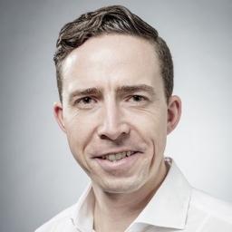 Florian Hopp - Knaus Tabbert GmbH - Jandelsbrunn