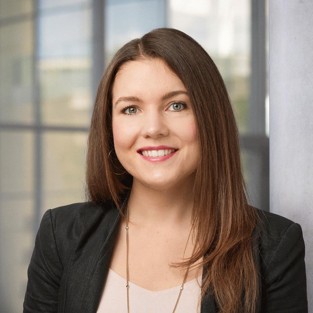 Johanna Baumann's profile picture