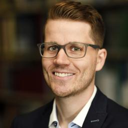 Marcel Kleifeld - Sales & Marketing Department | Ruhr-Universität Bochum - Bochum
