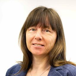 Christine Hennig