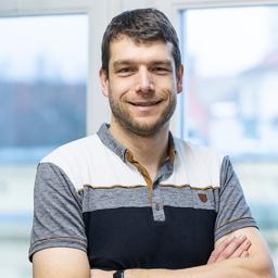 Michael Falk's profile picture