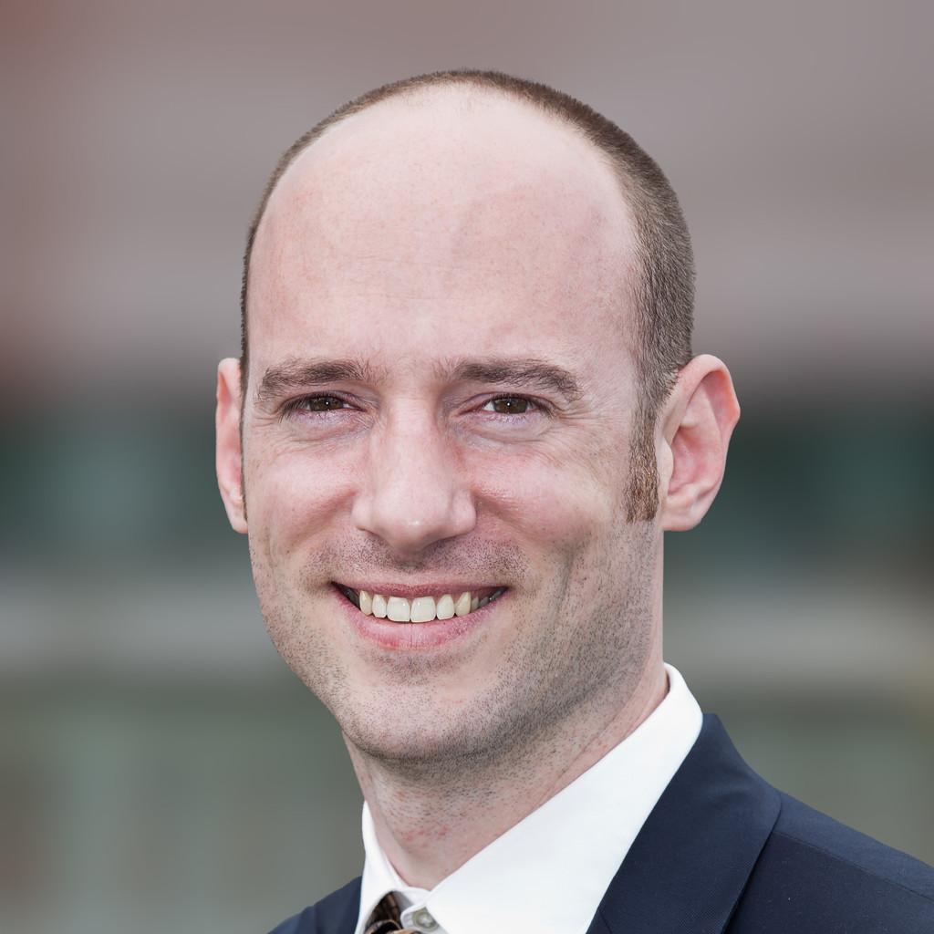 Ingo Außel's profile picture