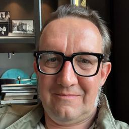 Bernd Konschak - Weidmüller Gruppe - Detmold