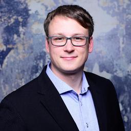 Jens Köhler - Finanzkapitän - Leipzig