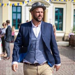 Philippe Keller's profile picture