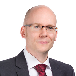 Dr. Thorsten Giesa's profile picture