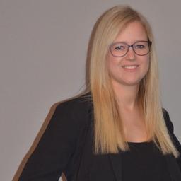 Andrea Eustermann's profile picture