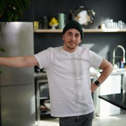 Simon Foerstemann's profile picture