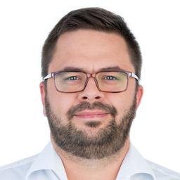 Patric Schramm - KPS AG - Bonn