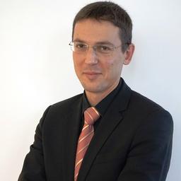 Mag. Anatoliy Matviychuk