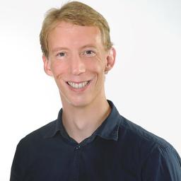 Anton Dachauer - webworks nürnberg UG (haftungsbeschränkt) - Nürnberg