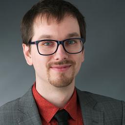 Martin Eggl's profile picture