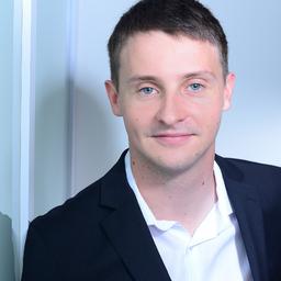 Robin Bullmann's profile picture