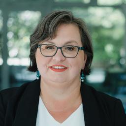 Christiane Reda - Mainova AG - Frankfurt am Main