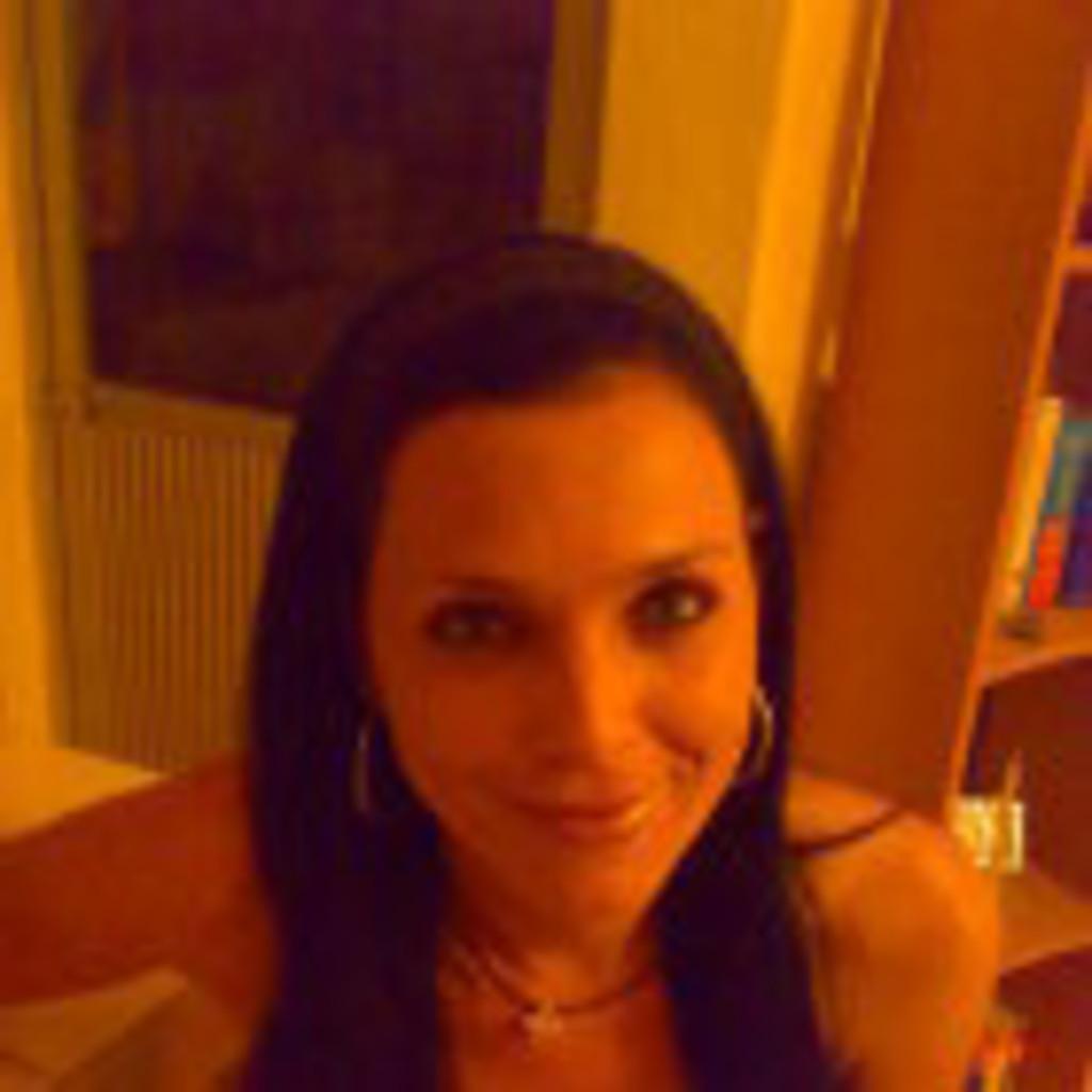 Vanessa Meissner - Docente de inglés - ISIMA   XING