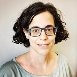 Alexandra Stark - MAZ - die Schweizer Journalistenschule - Zürich