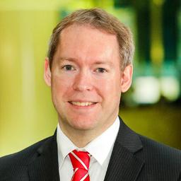 Michael Landmann - DSGF Deutsche Servicegesellschaft für Finanzdienstleister mbH - München