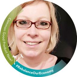 Friederike Putensen - Gemeinwohl-Ökonomie Nord e.V. - Hamburg