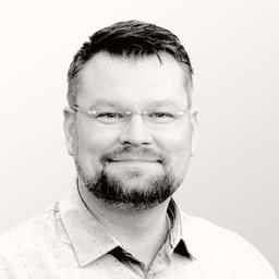 Dipl.-Ing. Stefan Gradzielski - Mediterraneum GmbH - Köthen