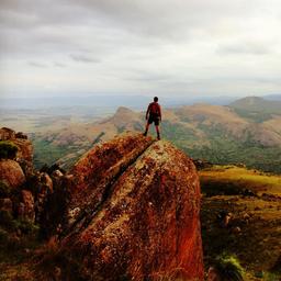 Alexander Wittig - Bamba Experience - Pretoria