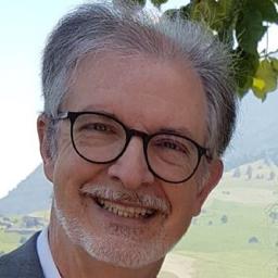 Peter Kirchgessner - Kirchgessner Consulting GmbH - Stans