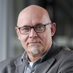Ulrich Westermann - Funke Mediengruppe - Essen