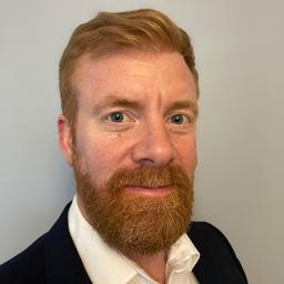 Patrick OHara - Fielmann AG - Hamburg