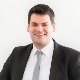 Dr. Stephen Dickopf's profile picture