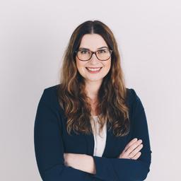 Jacqueline Kalb - Nürnberger Baugruppe GmbH + Co KG - Nürnberg