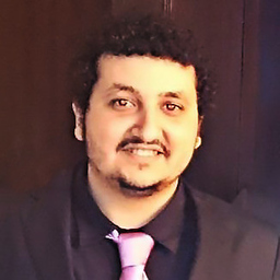 Mostafa El-Beheiry - Technische Universität Ilmenau - Ilmenau
