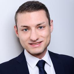 Max Tchirikov - DZ PRIVATBANK S.A. Luxemburg - Luxemburg
