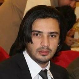 Khurram Zia