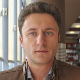Maksym Petrakivskyy's profile picture