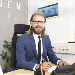 Emanuel Warzecha - OVB Vermögensberatung AG - Fulda