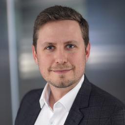 Stephan Engels - Nestlé Deutschland AG - Frankfurt am Main
