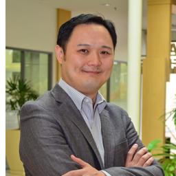 Dr Sian Lun Lau - Sunway University - Petaling Jaya